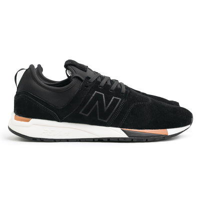 New BalanceMRL247WU Luxe | Black - CROSSOVER