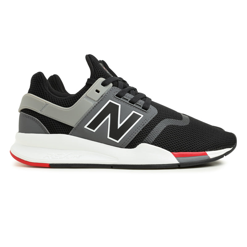 New Balance MS247FB | Black - CROSSOVER
