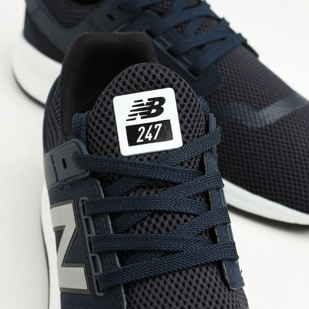 New Balance MS247FD | Navy - CROSSOVER