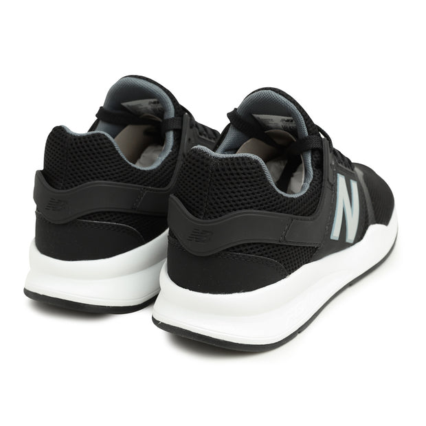 New Balance MS247FF | Black - CROSSOVER