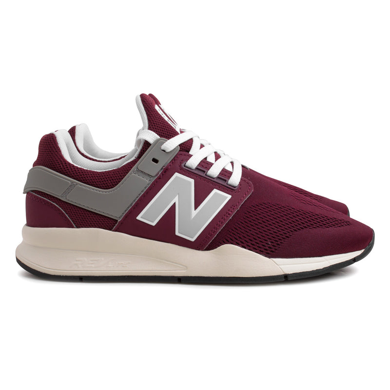 New Balance MS247MG | Burgundy - CROSSOVER