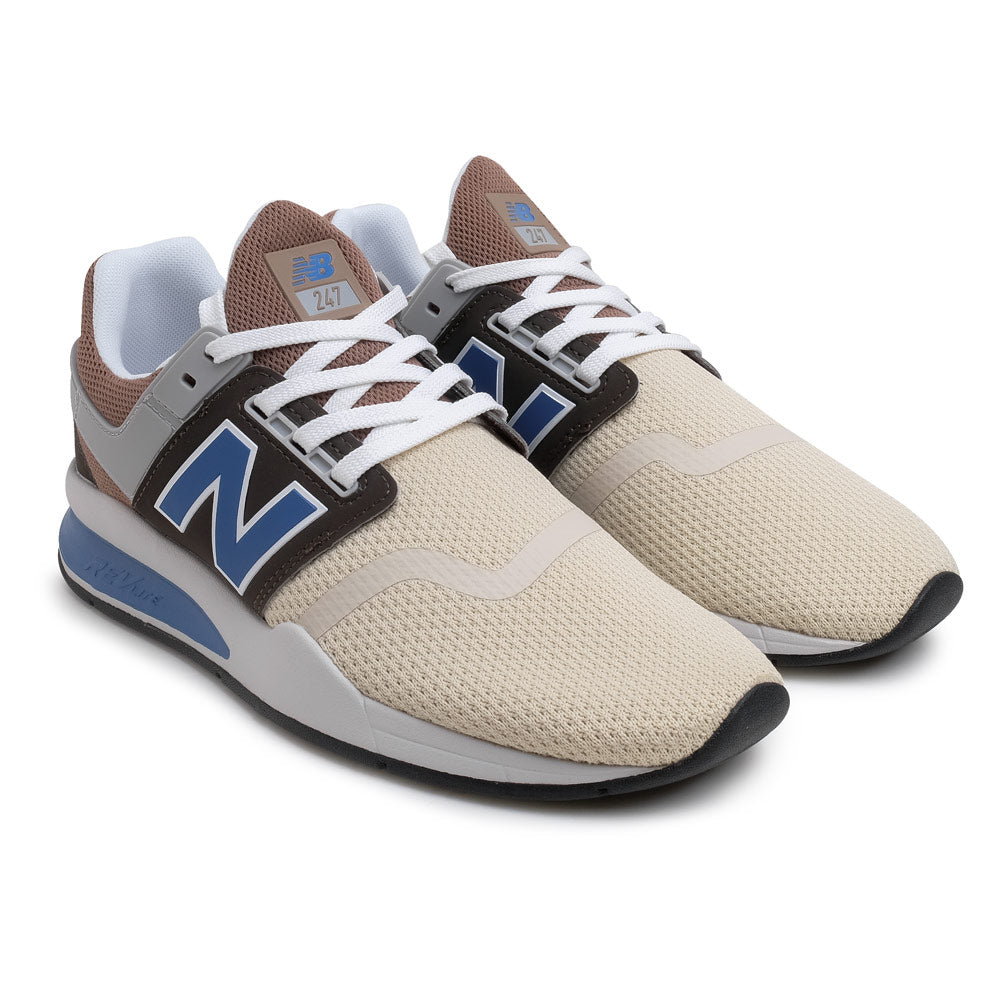 New Balance MS247NMC 'J.Crew Inspired' | Bone - CROSSOVER