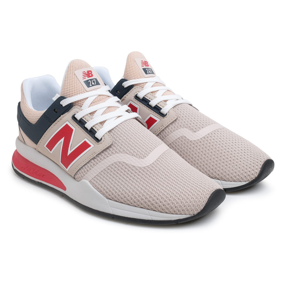 c523803f9a New Balance MS247NMN 'J.Crew Inspired' | Grey Morn - CROSSOVER ONLINE