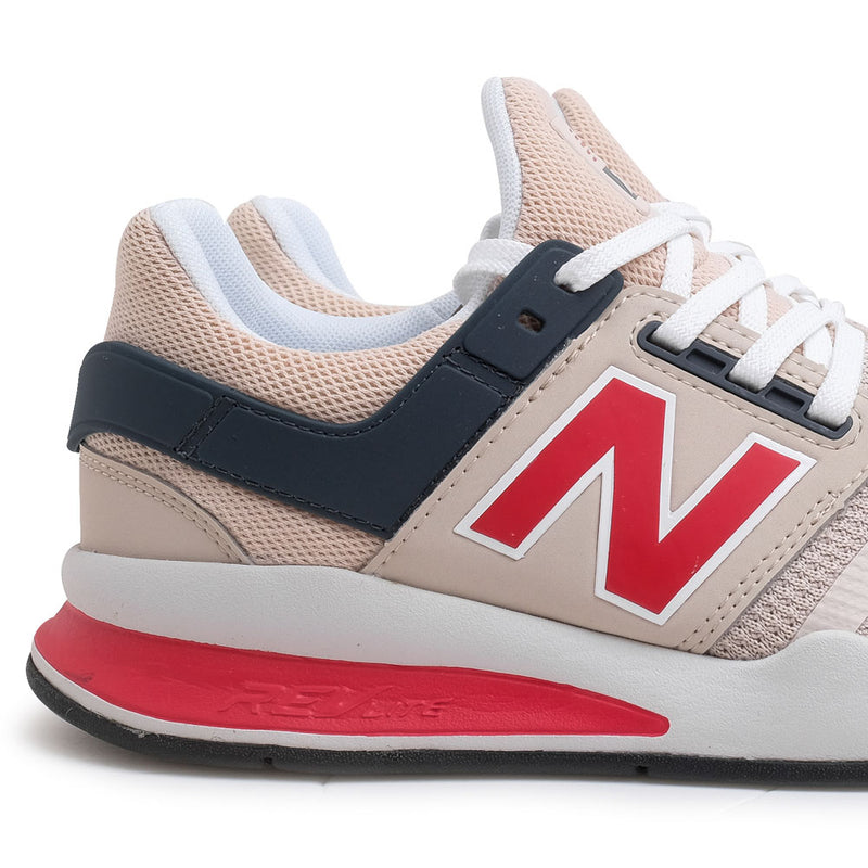 New Balance MS247NMN 'J.Crew Inspired' | Grey Morn - CROSSOVER