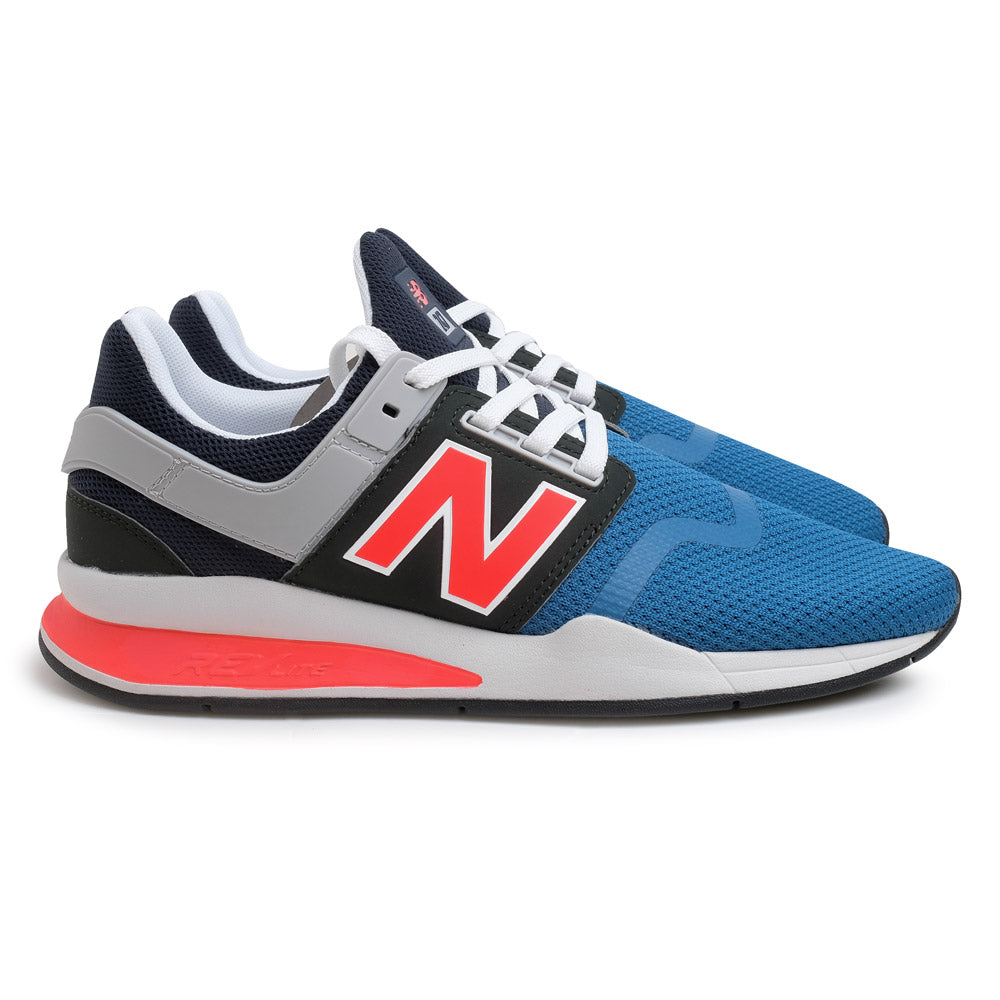 New Balance MS247NMU 'J.Crew Inspired' | Light Blue - CROSSOVER