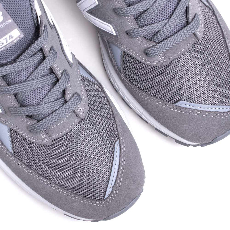 New Balance MS574NSB Sport | Steel - CROSSOVER