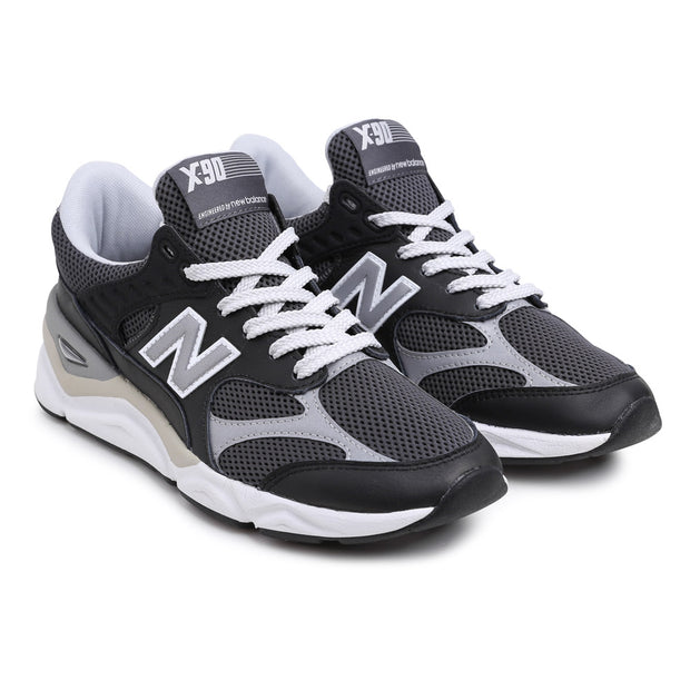 New BalanceX90 RPA Reconstructed | Black - CROSSOVER