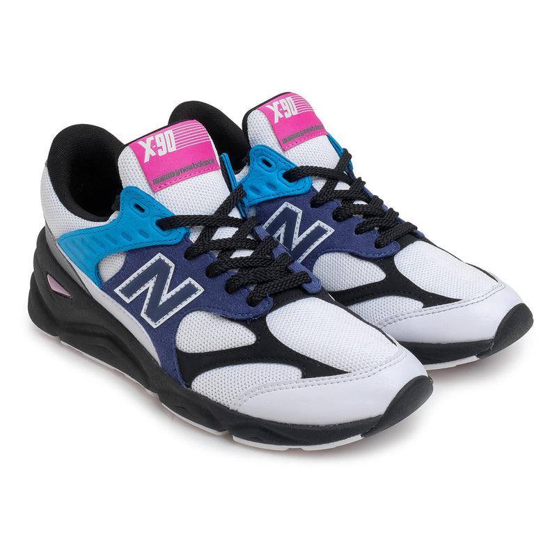 New Balance X90 SNL 'Seoul Edition' | White - CROSSOVER