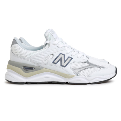 New Balance X90 RPD Reconstructed | White - CROSSOVER