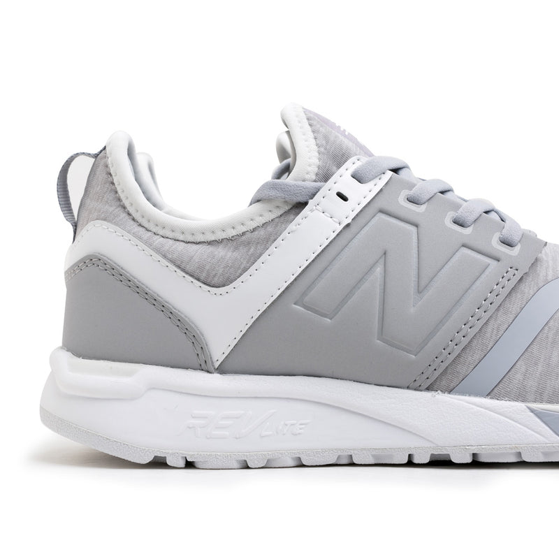New Balance Women's WRL247YD Classic | Grey - CROSSOVER ONLINE