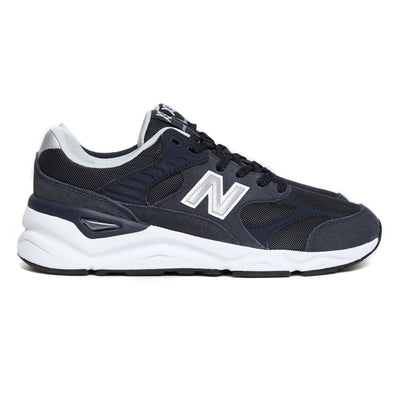 New Balance X90 TTD Reconstructed | Navy - CROSSOVER