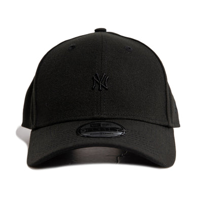 New York Yankees 9FORTY Snapback | Black
