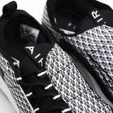 Men's Air Footscape NM Jacquard | Black
