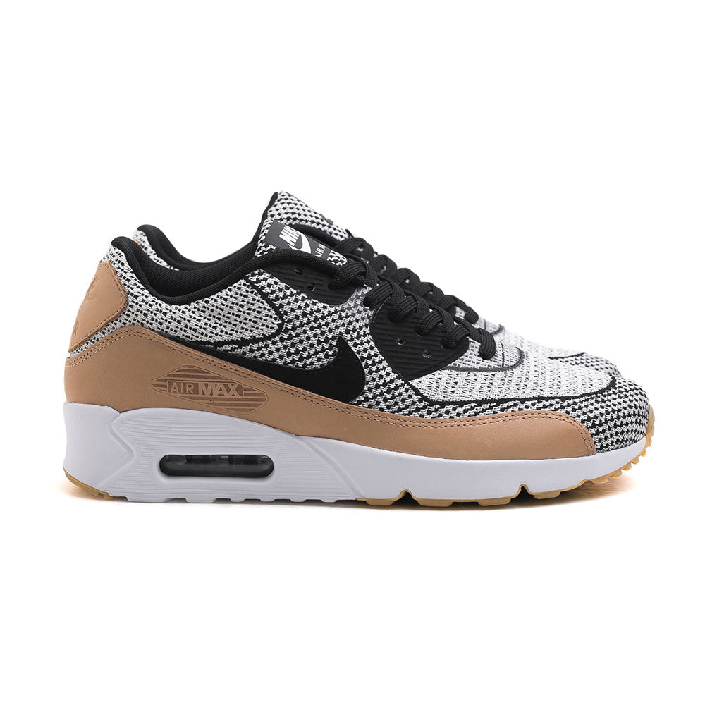 Men's Air Max 90 Ultra 2.0 Jacquard BR | Black/White