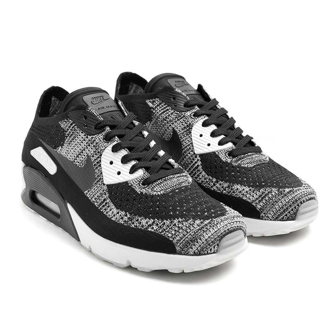 Men's Air Max 90 Ultra 2.0 Flyknit | Black