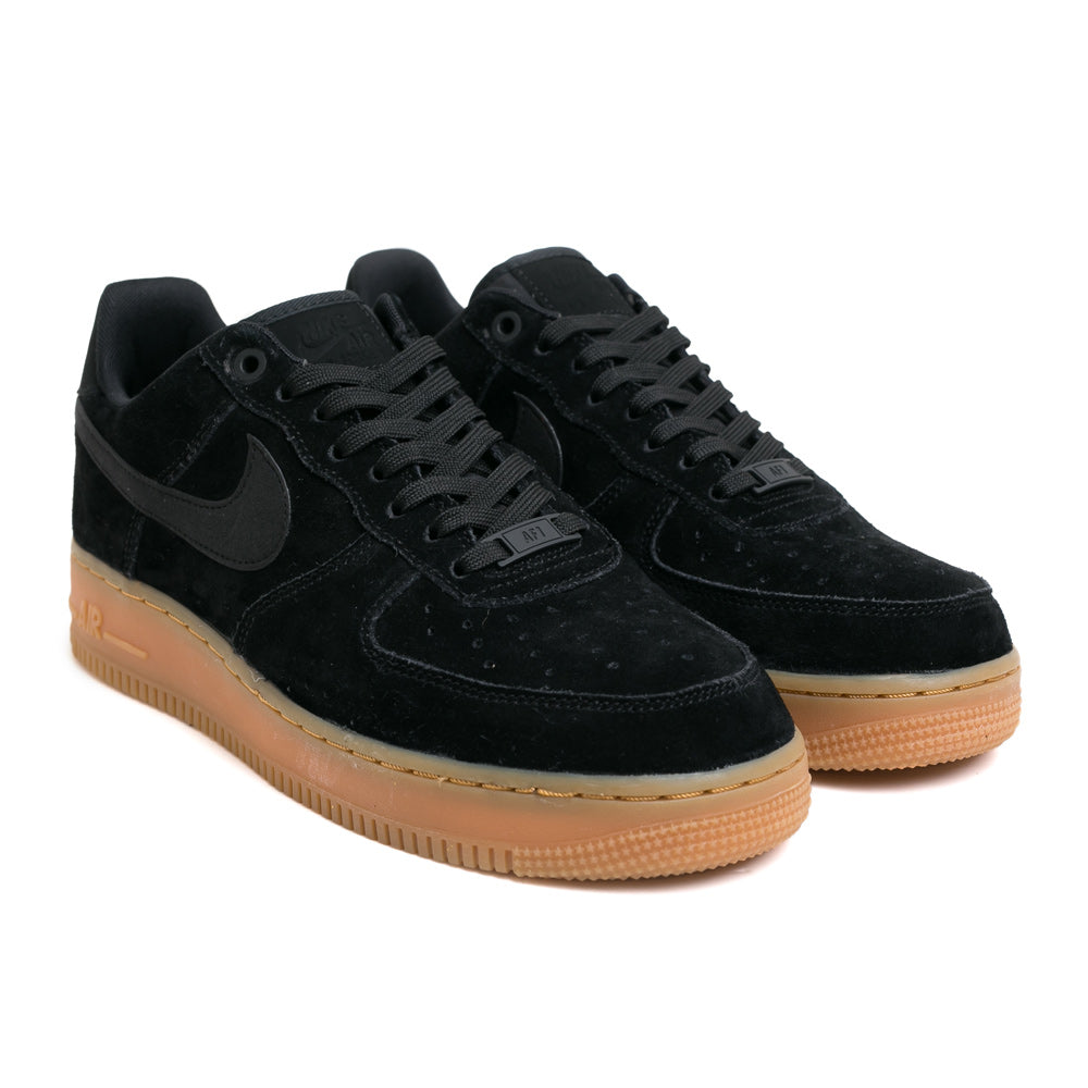 Men's Air Force 1 '07 LV8 Suede | Black