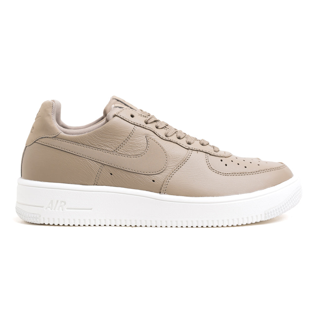 Men's Air Force 1 Ultraforce Leather | Mushroom