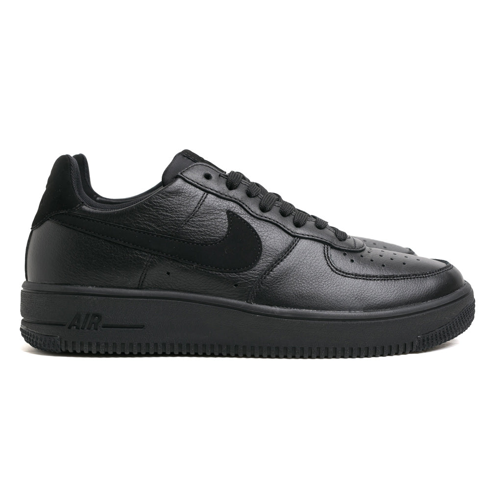Men's Air Force 1 Ultraforce Leather | Black