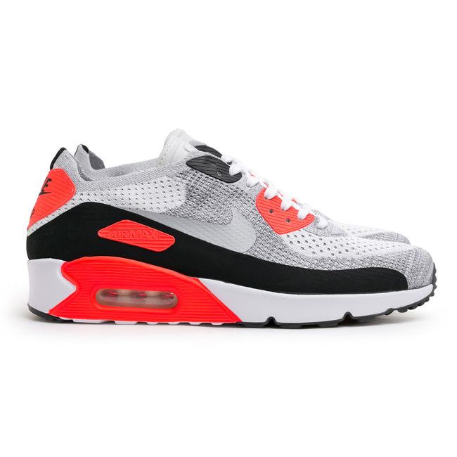 Men's Air Max 90 Ultra 2.0 Flyknit | White