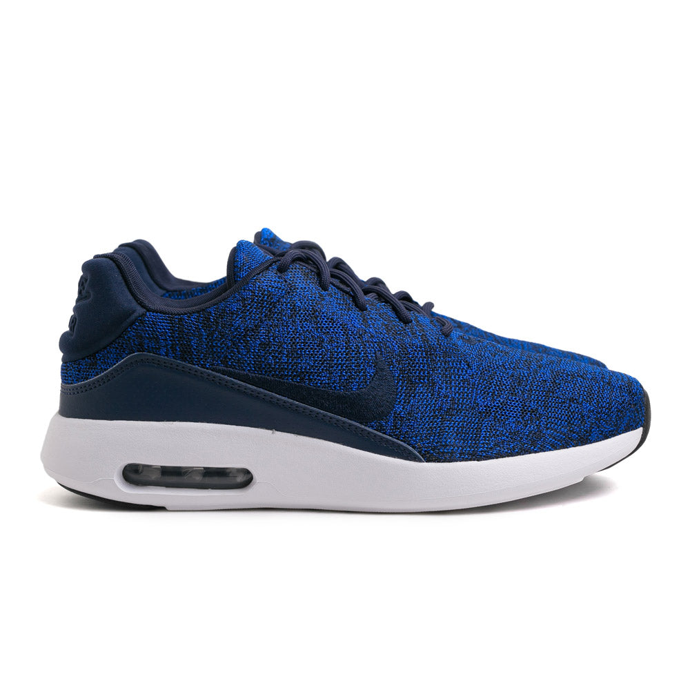 Men's Air Max Modern Flyknit | Navy