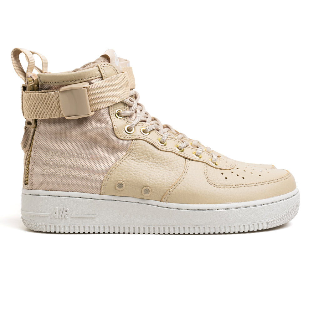 Men's SF Air Force 1 Mid | Mushroom