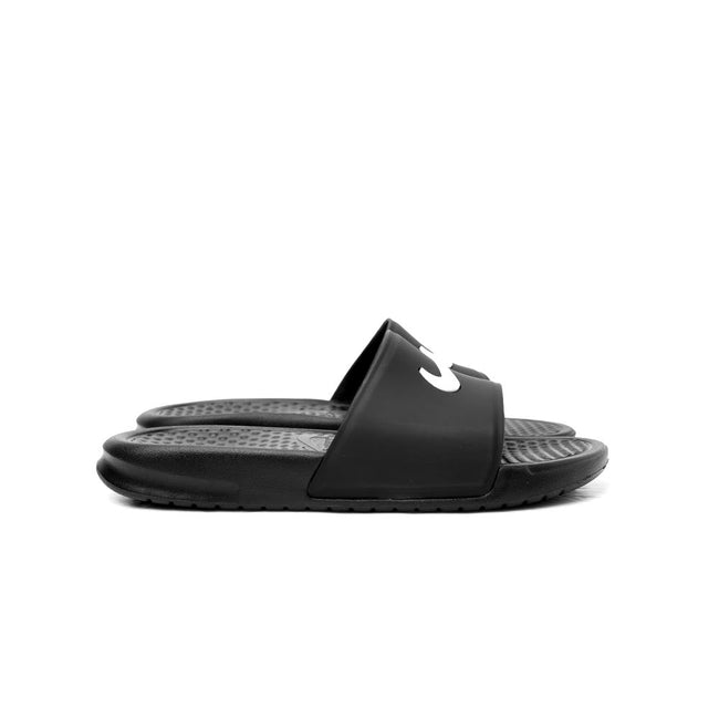 Women's Benassi Shower Slide | Black