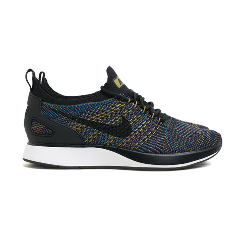 Men's Air Sock Racer Premium Flyknit | Black