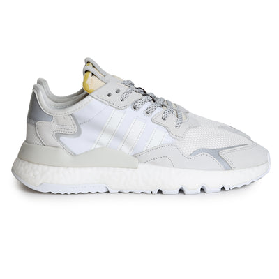 adidas Originals Nite Jogger | White - CROSSOVER