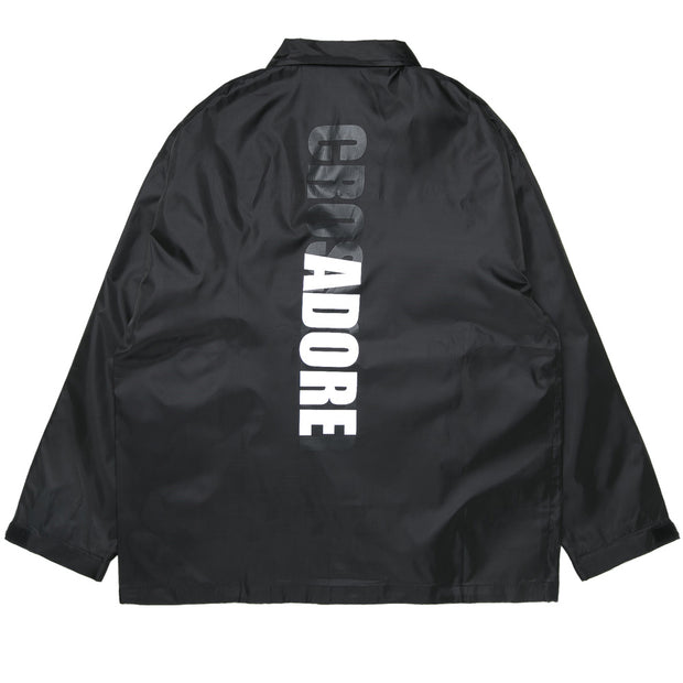 "Obscr ""Cryptic' Pullover 