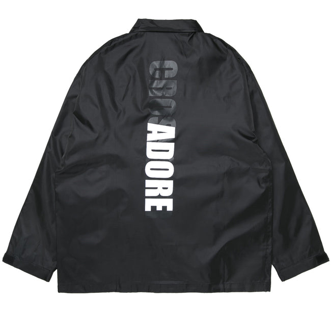 """Cryptic' Pullover 