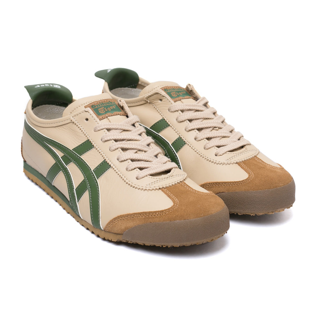 Mexico 66 | Beige Grass Green