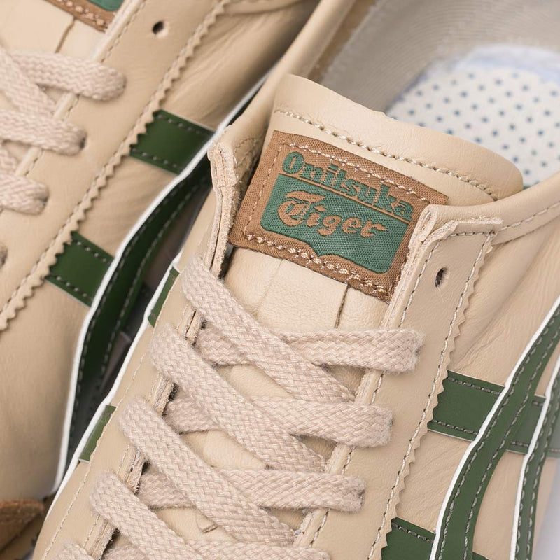Onitsuka Tiger Mexico 66 | Beige Grass Green - CROSSOVER ONLINE