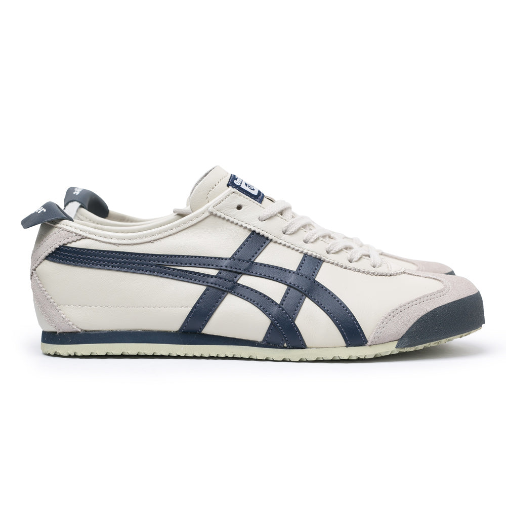 Onitsuka Tiger Mexico 66 | Beige Navy - CROSSOVER ONLINE