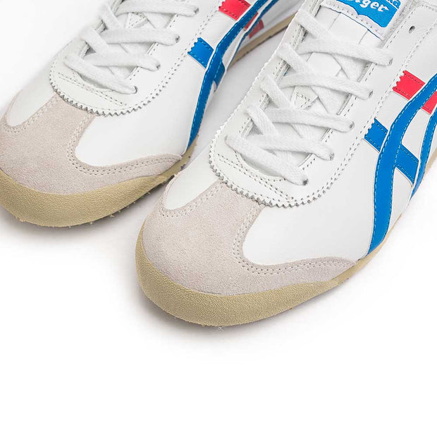 Onitsuka Tiger Mexico 66 | White/Blue - CROSSOVER
