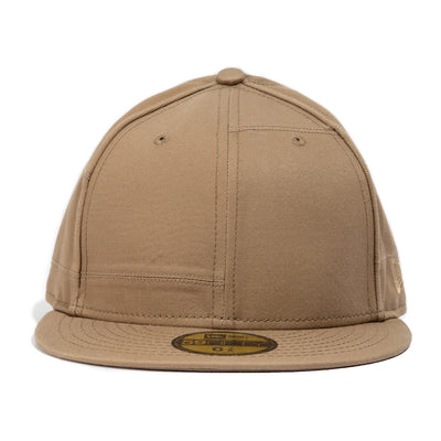 Publish x New Era Cap | Tan