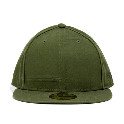 Publish x New Era Cap | Olive