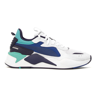 Puma RS-X Reinvention | Galaxy Blue - CROSSOVER