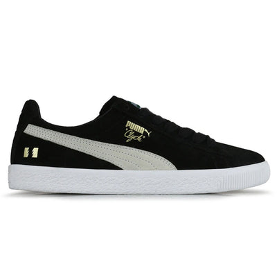 Puma x THE HUNDREDS Clyde | Black
