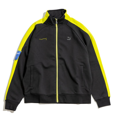 Puma x Ader Error T7 Track Jacket | Black