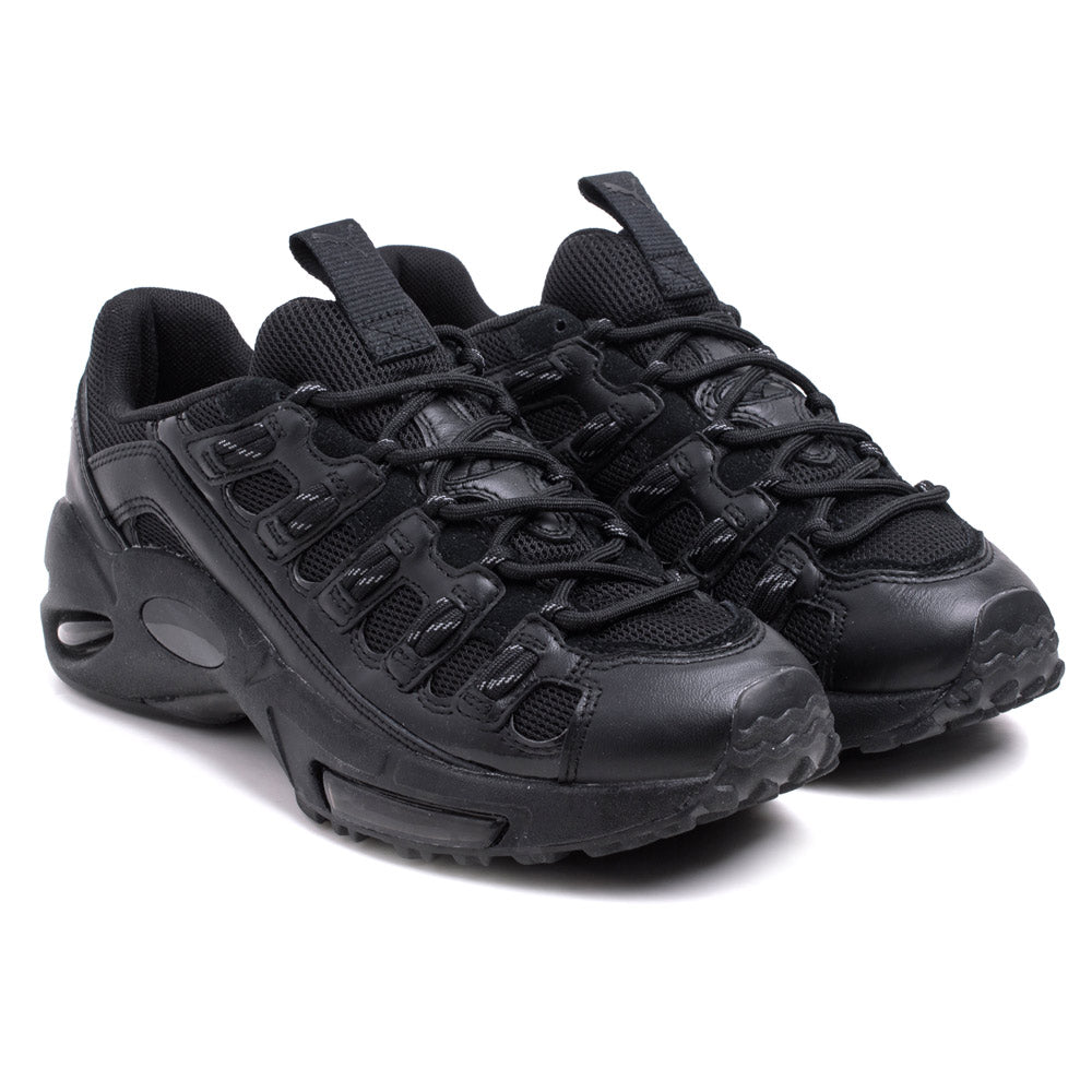 Puma Cell Endura Reflective | Black - CROSSOVER
