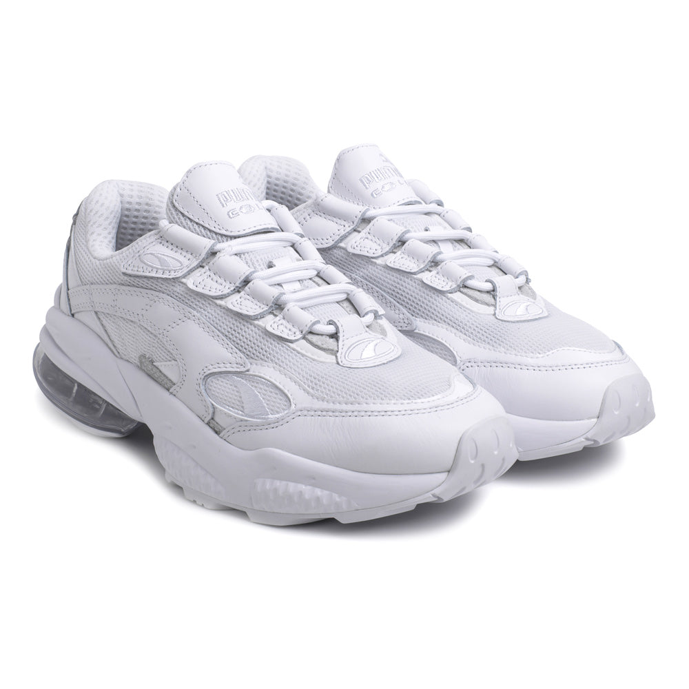Puma Cell Venom Reflective | White - CROSSOVER