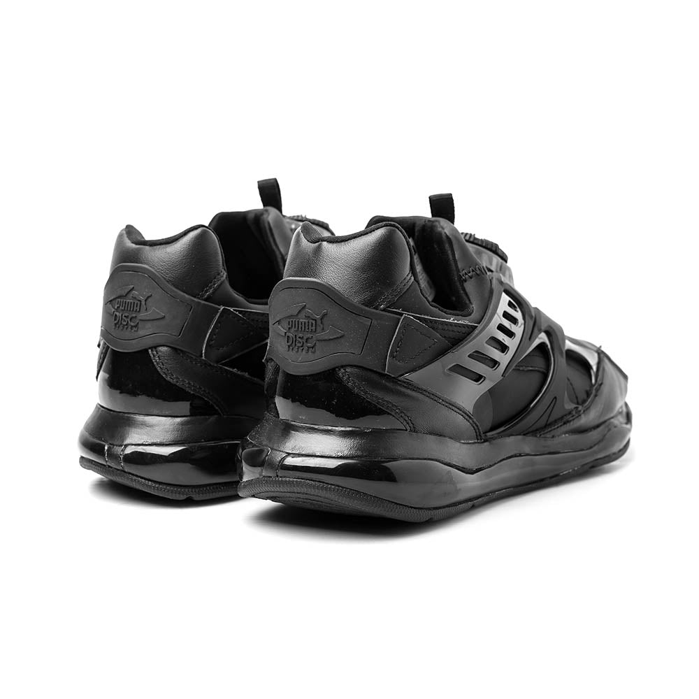 Disc Blaze Cell | Black