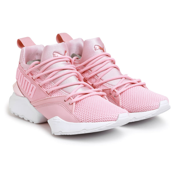 Puma Muse Maia Metallic Rose | Rose Gold - CROSSOVER