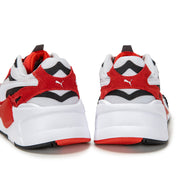 PumaRS-X3 Super | White Red - CROSSOVER