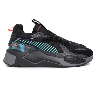 RS-X Bladerunner | Black