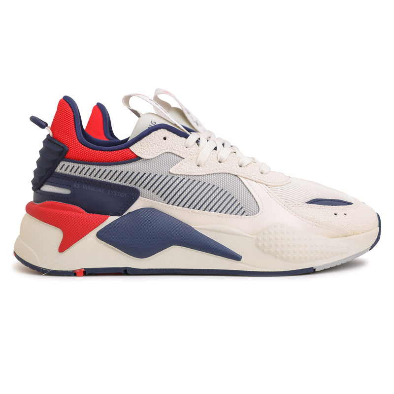 Puma RS-X Hard Drive | White - CROSSOVER
