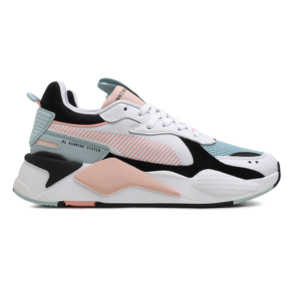 Puma RS-X Reinvention | White - CROSSOVER