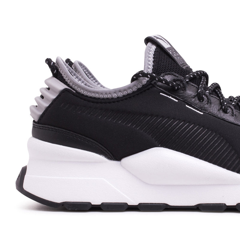 Puma RS-0 Optic Pop | Black - CROSSOVER ONLINE