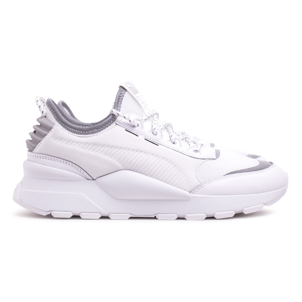 Puma RS-0 Optic Pop | White - CROSSOVER ONLINE
