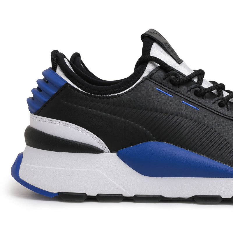 Puma RS-0 Sound | Black Dazzling Blue - CROSSOVER